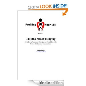 3 Myths About Bullying Dale Yeager