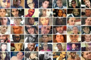 Victims Pulse Nightclub
