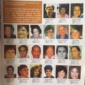Castro Victims
