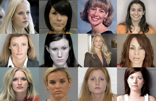 Female teachers who sexually abuse students pic 5