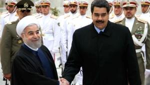Maduro & Iran