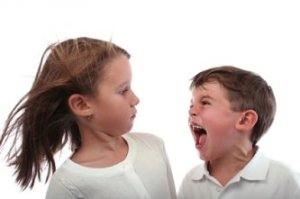 Kids &  Self-Control
