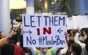 Travel Ban Dale Yeager Blog